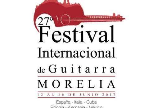 Morelia, sede de eventos culturales de talla internacional