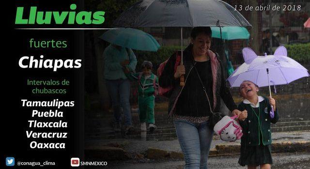 En Camagüey pronostican calor, chubascos y tormentas eléctricas en la tarde