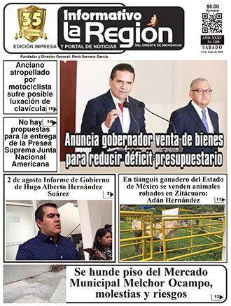 Edición digital impresa