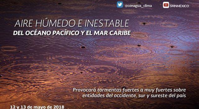 Cómo estará el tiempo este viernes en Tucumán