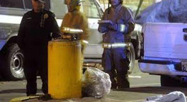 México en alerta por robo de material radioactivo